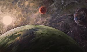 Universe Spotlight Thumbnail