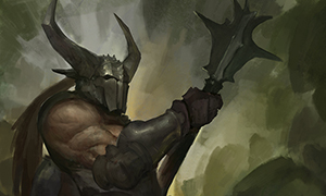 demon thumbnail